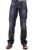Джинсы мужские темно-серые Varxdar 2480