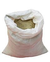 Песок просеянный (50 кг)