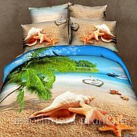Комплект постельного белья Love You