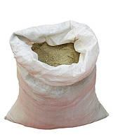 Песок не просеянный фасованный (50 кг)