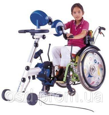 Ортопедическое устройство 2MOTOmed Gracile 12 (комплектация для реабилитации ног и рук 594.003+ 599+152K)