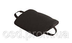 Подушка автомобильная для поясницы 33x35x9 cm: OSD-0509C