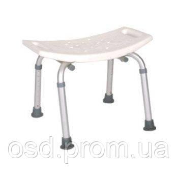 Стул для душа Без спинки: OSD-RPM-68020