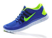 Кроссовки беговые Nike Free Run 5.0 мужские