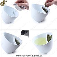 "Смарт чашка - ""Smart Cup"". Экологически чистый термопластик! - 1шт."