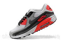Мужские кроссовки Nike Air Max 90 Lunar серые