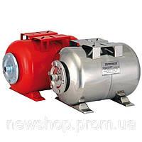 Гидроаккумулятор из нержавеющей стали Насосы+ HT 24SS