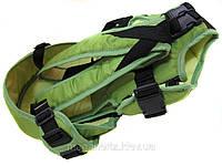 Рюкзак кенгуру переноска три положения Womar Green