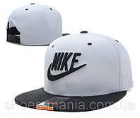 Кепка с прямым козырьком Nike Snapback Z-10600-21