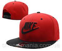 Кепка с прямым козырьком Nike Snapback Z-10600-22