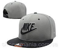 Кепка с прямым козырьком Nike Snapback Z-10600-23
