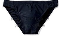 Бельё Atlantic. Плавки мужские спорт Atlantic BMS-002 (большой размер 3XL, 4XL)