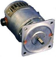 Электродвигатель постоянного тока КПА-561(2,3)
