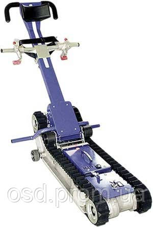 Автономный мобильный лестничный подъемник на гусеничном ходу модели SA-S