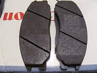 Тормозные колодки, барабаны, диски на ДАФ - DAF XF, CF, LF, 200/400/105/95/85/75