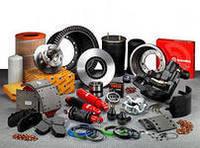 Тормозные колодки, барабаны, диски на грузовой Мерседес - Mercedes Atego, Actros, Axor