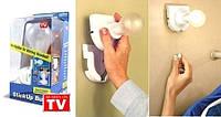 Портативная лампа на батарейках Stick Up Bulb