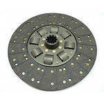 Корзина, диск сцепления на Рено - комплект сцепления Renault Magnum, Master, Premium