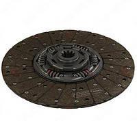 Корзина, диск сцепления на грузовой Меседес - комплект сцепления Mercedes Atego, Actros, Axor