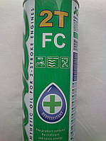 Синтетичесткое двухтактное масло ХАДО 2Т (1 литр)