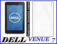 Защитная глянцевая пленка для планшета Dell Venue 7