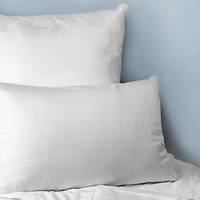 Подушка с наполнителем из натурального шелка Kunmeng.