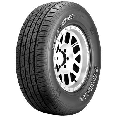 Всесезонная шина General Tire Grabber AT3 265/65R18 114T - фото 3