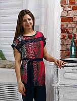 "Женская блуза ""Мышь туника"""