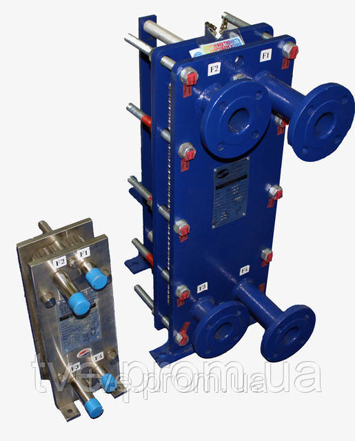 Теплообменник системы отопления м2 будерус 042 запчасти теплообменник цена