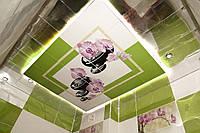Потолки для ванных комнат