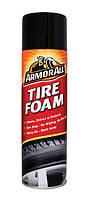 Пенный очиститель для шин ArmorAll Tire Foam