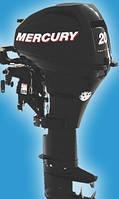Лодочный мотор Mercury F 20 M