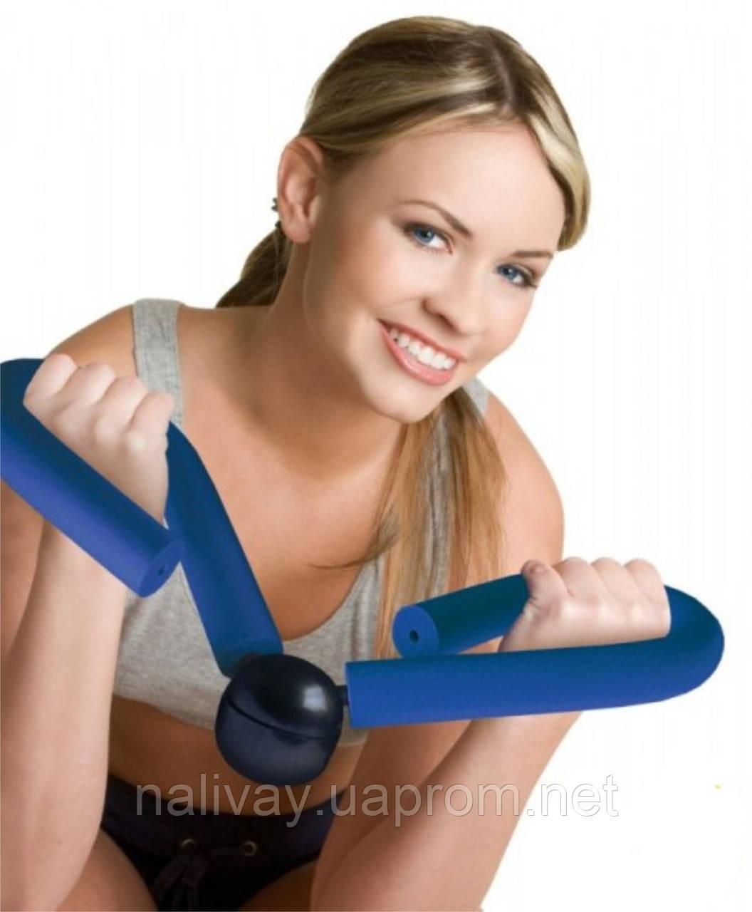 Укрепление мышц груди 26 фотография
