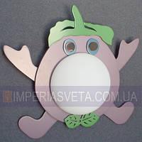 Светильник детский бра, настенный TINKO одноламповый декоративный LUX-334232