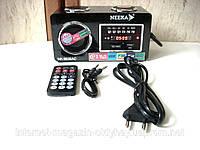 Колонка Приемник NEEKA NK-8930AC USB/SD MP3