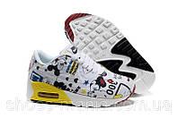 Детские кроссовки Nike Air Max 90 AS-06022