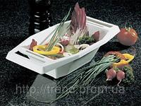 Судок белый Borner  (подходит для всех овощерезок)