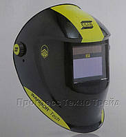 Сварочная маска хамелеон  WARRIOR Tech 9-13 ESAB Black