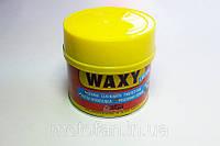 "Полироль с воском WAXY-cream банка 250 ml ""ATAS"""