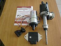 Бесконтактная система зажигания ВАЗ 2101 - 2107 (СОАТЭ)