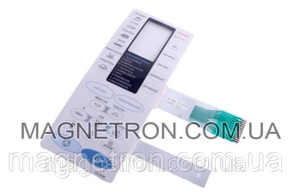Сенсорная панель управления для СВЧ печи Samsung CE101K DE34-10230F, фото 2