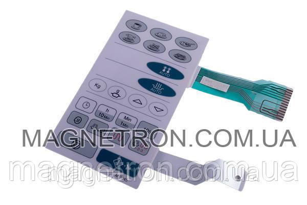 Сенсорная панель управления для СВЧ печи Samsung M9G45 DE34-10154J, фото 2