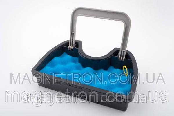 Фильтр поролоновый в корпусе для пылесосов Samsung DJ97-01041C, фото 2