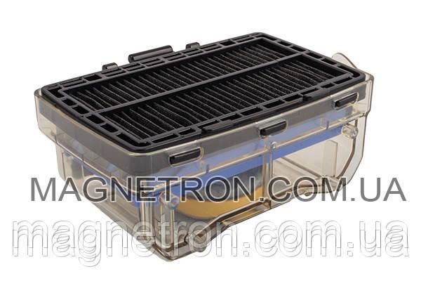 Контейнер в сборе для пыли для пылесоса Samsung DJ61-00417A original, фото 2