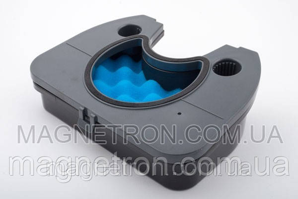 Фильтр в корпусе под колбу (с крышкой) для пылесосов Samsung SC6500 DJ97-00496A, фото 2