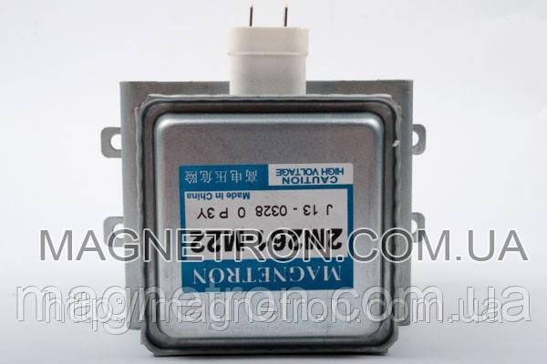 Магнетрон для СВЧ-печи Panasonic 1000W 2M261-M22J3P, фото 2