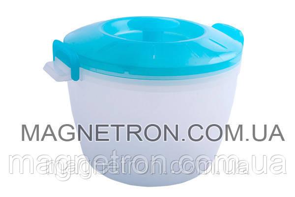 Контейнер пластиковый для СВЧ-печи Samsung DE96-00168A, фото 2