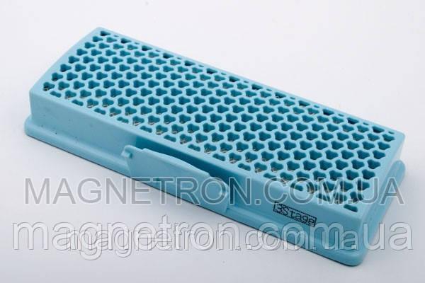 Фильтр выходной HEPA H13 для пылесоса LG ADQ68101903, фото 2