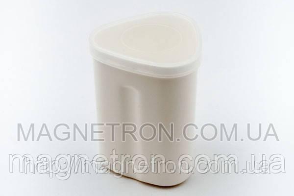 Баночка (стаканчик) для йогуртниц Vinis (с крышечкой), фото 2