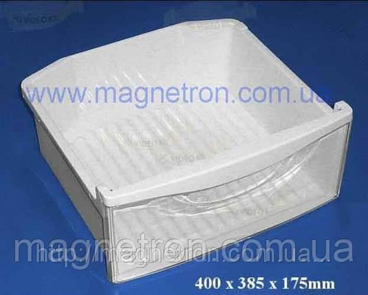 Ящик (верхний/средний) для морозильной камеры холодильника Samsung DA97-05746A, фото 2